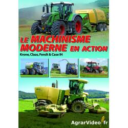 DVD MACHINISME MODERNE VOL.5 CD00387