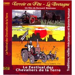 DVD Le Festival des Chevaliers de la Terre CD00332