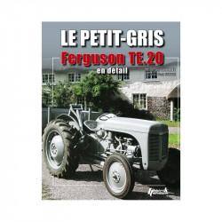 LIVRE LE PETIT GRIS FERGUSON TE.20 LI00332