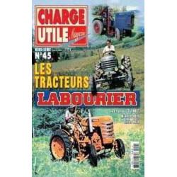 Livre LI00274 LES TRACTEURS LABOURIER