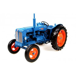 TRACTEUR FORDSON POWER MAJOR UH2640 UNIVERSAL HOBBIES 1/16