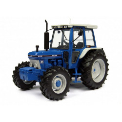 TRACTEUR FORD 6410 4x4 UH4248 UNIVERSAL HOBBIES 1/32