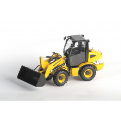Chargeur YANMAR V8 T0092 ROS 1/32