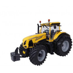 TRACTEUR Mc Cormick x8.680 Yellow UH5211 UNIVERSAL HOBBIES 1/32