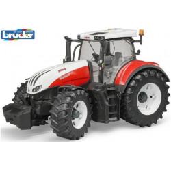 Tracteur miniature STEYR 6300 PROFI BRUDER