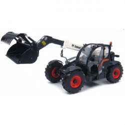 Télescopique BOBCAT TL 38.70 HF Agricole UH5215 UNIVERSAL HOBBIES 1/32