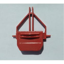 Porte-Masse RENAULT série 51-81 Orange PMA32 A011O