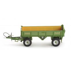 Remorque KRONE Emsland DK 220/80 K 60160.4 ROS 1/32