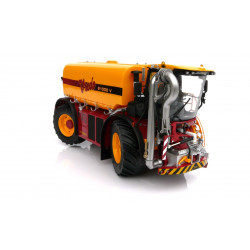 Automoteur MINIATURE VREDO VT7028 2 essieux M1801