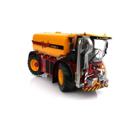 Automoteur MINIATURE VREDO VT7028 2 essieux M1801