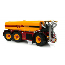 AUTOMOTEUR MINIATURE VREDO VT7028 3 essieux M1802