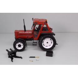 TRACTEUR MINIATURE NEW HOLLAND 100-90 REPLICAGRI