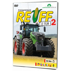 DVD ENTREPRENEUR REIF Partie 2 CD00405