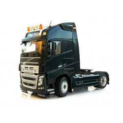 Camion miniature VOLVO FH16 4x2 noir M1810-02 Marge Models 1/32