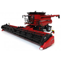 Moissonneuse miniature CASE IH 9240 14931 ERTL Prestige 1/32