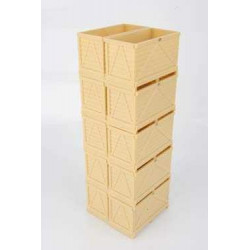 10 palox miniature REPLICAGRI