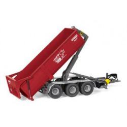 Porte-container KRAMPE THL 30L + Big Body 750 WIKING