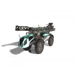 Automoteur miniature BERTHOUD RAPTOR Dark RE164 REPLICAGRI