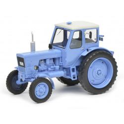 TRACTEUR MINIATURE BELARUS MTS 50 bleu SCHUCO 450907500