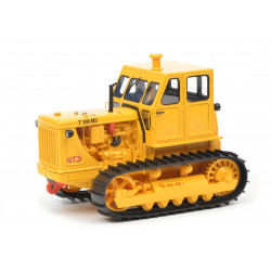 Kettentraktor T100 M3 S9057 SCHUCO 1/32