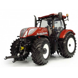 NEW HOLLAND T7.225 Terracotta UH5376 1/32