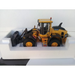 Chargeuse VOLVO L60H AT120 AT-COLLECTION 1/32