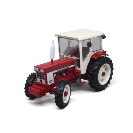 Tracteur miniature IH 1246 REPLICAGRI RE204