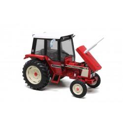 Tracteur miniature IH 745 S REPLICAGRI REP211