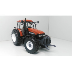NEW HOLLAND TM135 Terracotta RE221 REPLICAGRI 1/32
