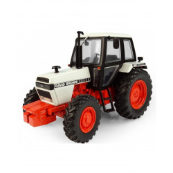 TRACTEUR MINIATURE DAVID BROWN 1490 4x4 UH4279 UH 1/32