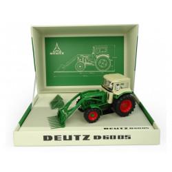 coffret DEUTZ D60-05 avec chargeur UH6200 1/32