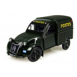 Camionette CITROEN 2CV LA POSTE H6506