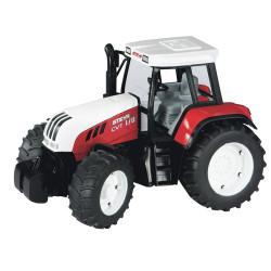 Tracteur STEYR CVT 170 2080 BRUDER 1/16