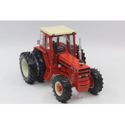 Tracteur miniature RENAULT 1181-4 jumelé REP172 REPLICAGRI