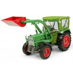 FENDT FARMER 5S Cabine PEKO et chargeur UH5310