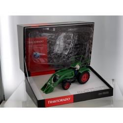Tracteur miniature FENDT 3s 4x4 chargeur TRACTORADO 2019 UH6232