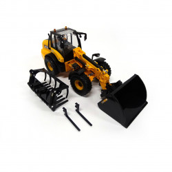 Chargeuse  JCB TM 420 43231 BRITAINS 1/32