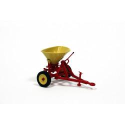 Epandeur engrais miniature VICON PENDULUM H6227