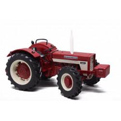 Tracteur miniature IH 824 4x4 REPLICAGRI REP188