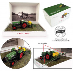 Coffret AMAZONE 300S et FENDT FARMER 2 UH6201