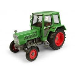 TRACTEUR MINIATURE FENDT FARMER 108 LS Cabine H5314 UH 1/32