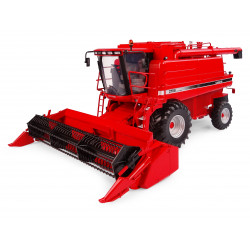 MOISSONNEUSE MINIATURE CASE IH AXIAL 2188 UH5269 UH 1/32