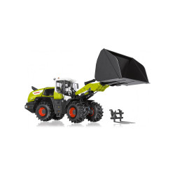 Chargeuse  CLAAS TORION 1812 W7833 WIKING 1/32