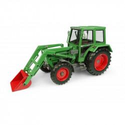 FENDT FARMER 108LS Cabine edscha et chargeur UH5251