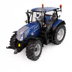 Tracteur miniature NEW HOLLAND T5.140 Blue PowerUH6223