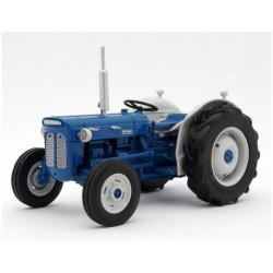 Tracteur FORDSON SUPER DEXTA 1963 M0005 Marge Models 1/32