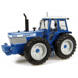 TRACTEUR MINIATURE FORD COUNTY 1474 H4032 UH 1/32