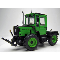 TRACTEUR MERCEDES MB-Trac 700 Family W2051 WEISE TOYS 1/32