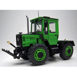 TRACTEUR MERCEDES MB-Trac 800 Family W2052 WEISE TOYS 1/32