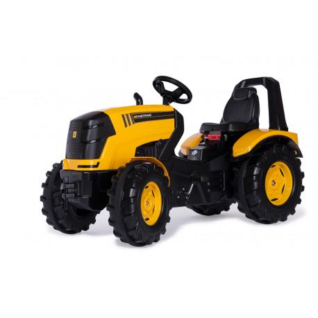 Tracteur a pédale X-Trac premium JCB 640102 RollyToys